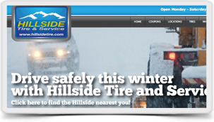 Hillside Tire